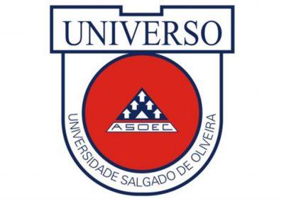 Universidade Salgado de Oliveira