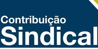 CONTRIBUIÇÃO SINDICAL – 2019