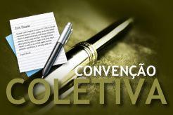 SINDEAP/RJ e SESCON/RJ assinam a Convenção Coletiva de Trabalho 2012/2013