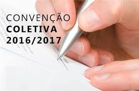 CONVENÇÃO COLETIVA REGISTRADA – SINSA 2016/2017
