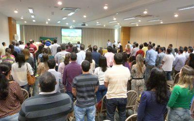 Comunicado aos Empregados do grupo BUREAU VERITAS DO BRASIL LTDA