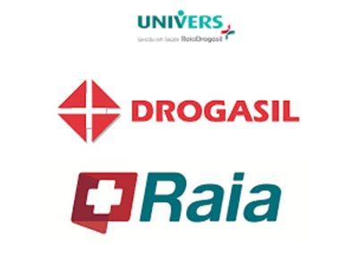 DROGARIA RAIA E DROGASIL – CONVÊNIO NOVO