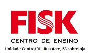 FISK – UNIDADE CENTRO/RJ