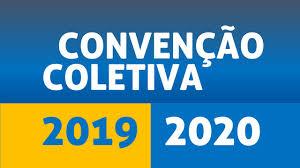 CONVENÇÃO COLETIVA 2019/2020, DATA-BASE 01/08, COM SESCON-RJ – ASSINADA EM 08/10/2019