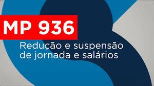 ACORDOS COLETIVO DE TRABALHO – PROGRAMA EMERGENCIAL DE MANUTENÇÃO DO EMPREGO E DA RENDA