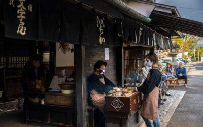 Com 1.020 anos de história, esta empresa japonesa sabe resistir a crises