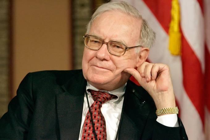 A empresa brasileira que subiu 110% e foi destaque na carteira de Buffett