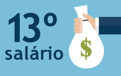 13º salário em 2021: Saiba quando começa a ser pago