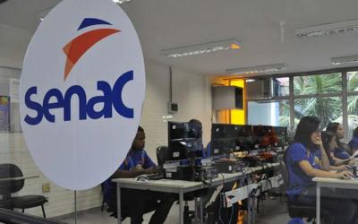 Feirão Virtual SENAC RJ anuncia evento com 2 mil vagas de emprego