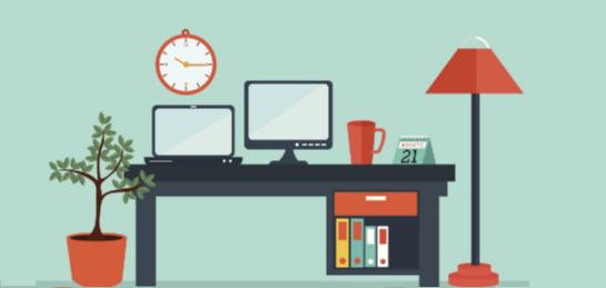 Especialista revela como aumentar a produtividade no Home Office